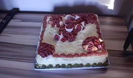Můj slaný dortík