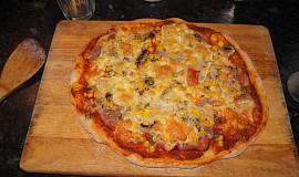 Nejlepší pizza