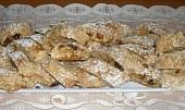 Ovocný chlebíček LenkaVaj