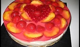 Ovocný dort 2