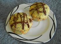 Pomerančové muffiny