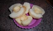 Rychlý, jednoduchý jablečný moučník