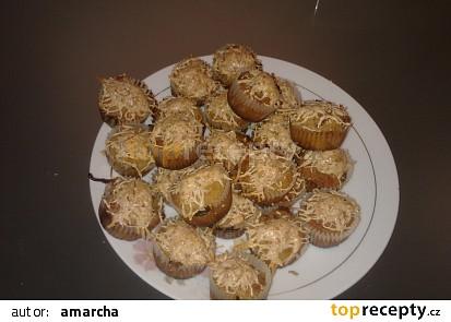 Slané muffinky