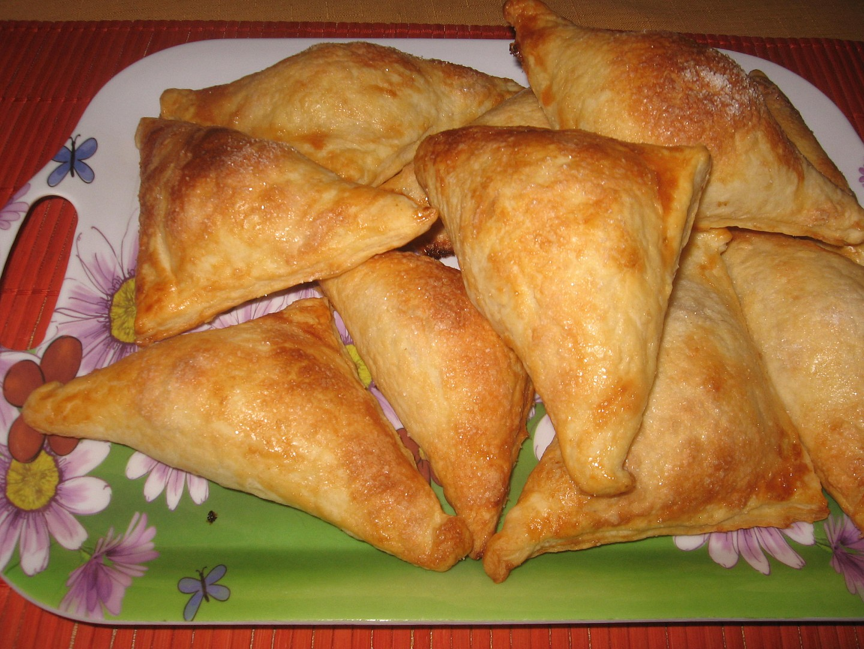 Šátečky s pudinkovo-marmeládovou náplní recept - TopRecepty.cz fbb82e4308