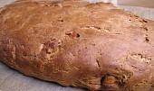Česnekový chléb se škvarky