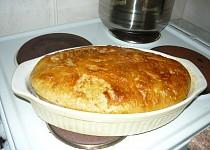 Chleba z trouby