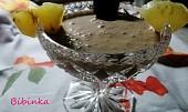 Čokoládový mousse z Francie