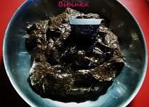 Čokoládový vařený krém