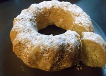 Cukrářská bábovka prababičky Mařky