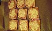 Dřevorubecké toasty