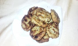 Karbanátky z chleba