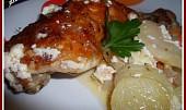 Krétské kuře