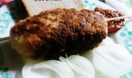 Marocký kebab
