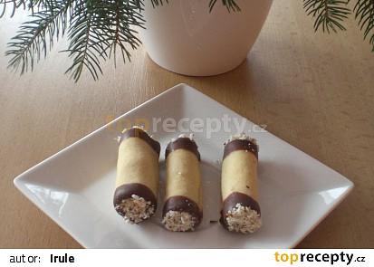 Medové trubičky 2