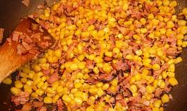 Pikantní kukuřice