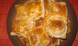 Pizza kapsičky