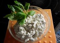 Řapíkaty celer - pomazánka