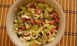 Salát od Marušky