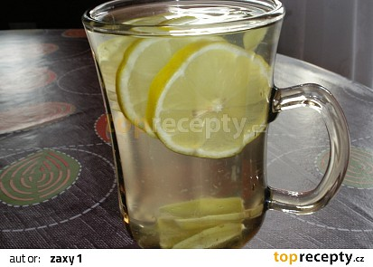 Speciální čaj