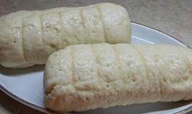 Těsto na houskový knedlík z pekárny
