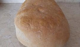 Těsto na  kmínový chléb z domácí pekárny