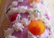 Toastová roláda