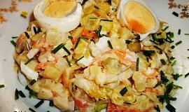 Bramborový salát alá FrodoBagin (SUPER kvalita)