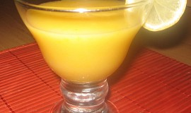 Citronový krém