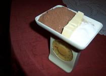 Čokoláda - čím ji nahradit v těstě
