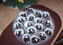 Čokoládové hrudky
