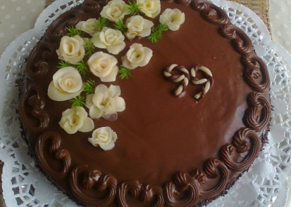 dort pro babičku
