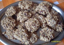 Datlové sušenky
