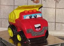 Dort náklaďák Chuck