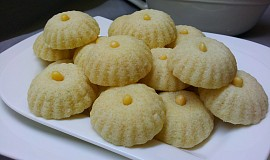 Ghrejbe - maslove cukrovi