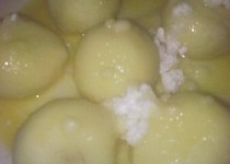 Jemné knedlíky