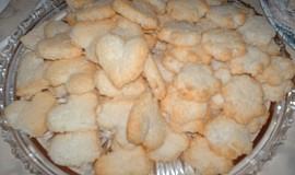 Kokosky ze strojku