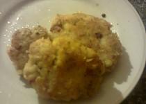 Květákovo - bramborové placičky
