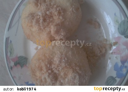Kynuté knedlíky z krupice