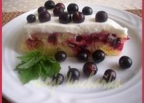 Ovocný koláč z MVT