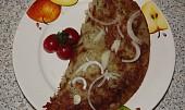 Pikantní směs v bramboráku