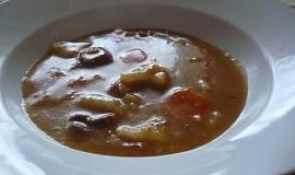 Rychlý zeleninový guláš
