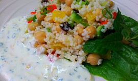 Salat ala Maroko