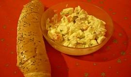 Salát z vajíček