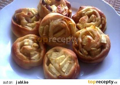 Jablkoví šneci