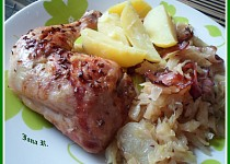 Štamgastovo kuře