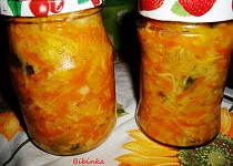 Zelenina do polévky
