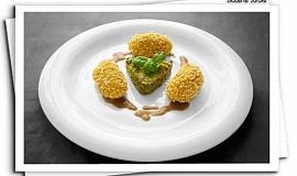 Bramborové kukuřičky s trojbroky (DlabemeZdrave)