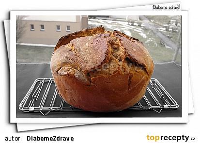 Bramborový chlebík
