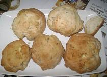 Cibulový chléb II.