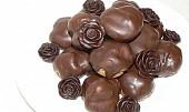 """""""Čokoláda kam se podíváš"""" Čokokuličky s pařížskou šlehačkou"""